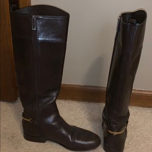 Tory Burch Shoes - Tory Burch riding boots